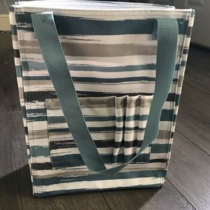 Tall Organizing Tote by Thirty-One